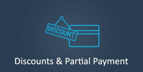 discounts-partial-payments