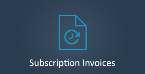 subscription-invoices